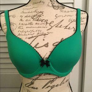 Victoria's Secret Lined Demi 32DD